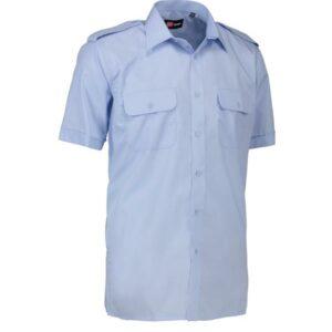 Kortærmet pilotskjorte – ID 221
