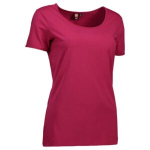 Dame Stretch T-Shirt – ID 590