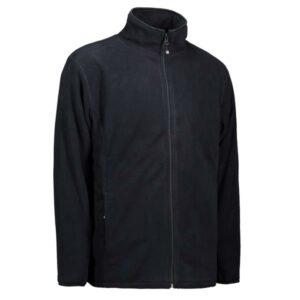 Mikrofleece cardigan – ID 816