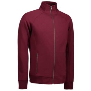 Full zip sweat – ID 628