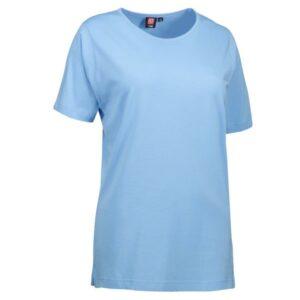 Heavy T-Shirt – Kvinde model – ID 512