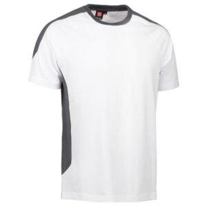 PRO wear T-shirt   kontrast – ID 302