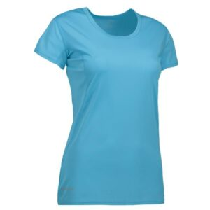 Woman Active s/s T-shirt – ID G11002