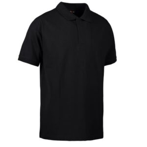 PRO wear poloshirt   trykknap – ID 330