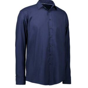 Non Iron-skjorte | modern fit – ID 262