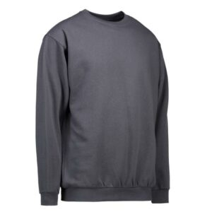 Klassisk sweatshirt – ID 40600