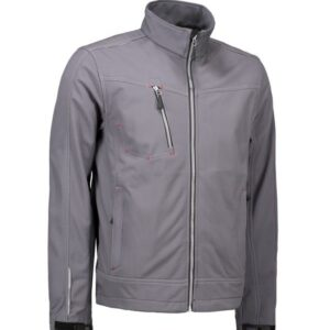 Worker softshell-jakke – ID 832