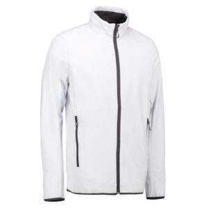 Funktionel herre softshell-jakke – ID 854